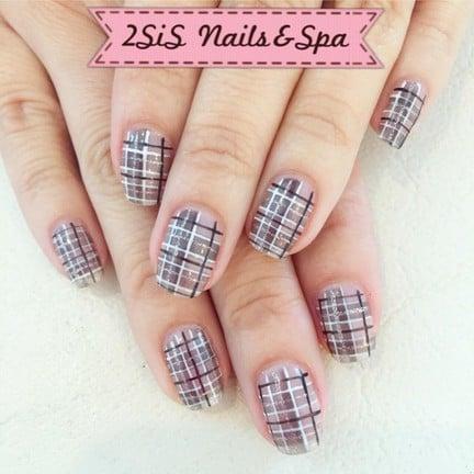 2sis Nails & Spa