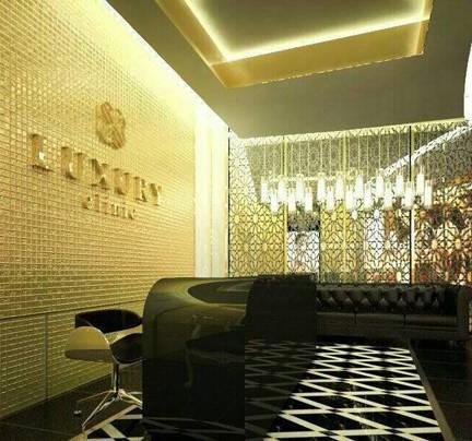 Luxury Clinic The Promenade