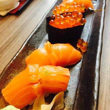 Sendo Sushi Maze Thonglor