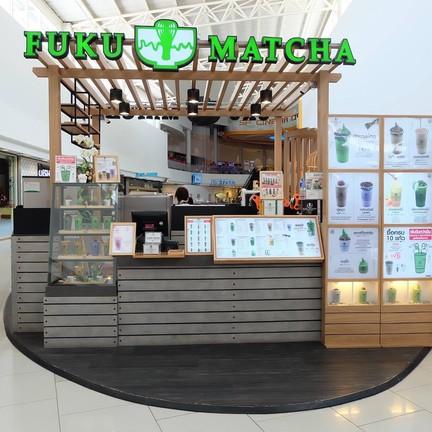 Fuku Matcha เซ็นทรัลพลาซ่า ชลบุรี