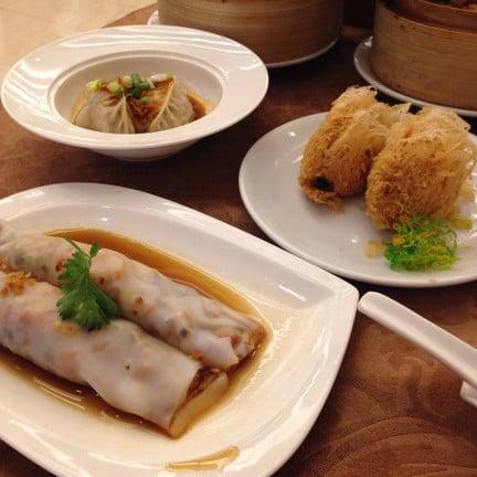 Yu He Chinese Cuisine