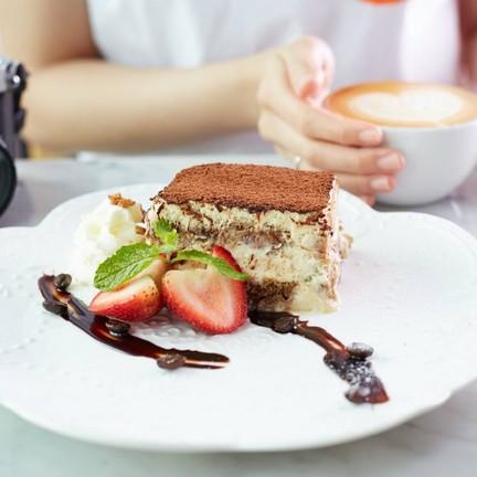 Melco Sweet Café