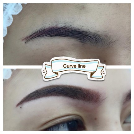 Curve line By Phunny