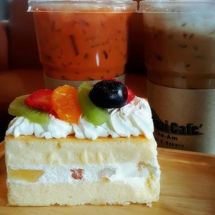 Moai Café