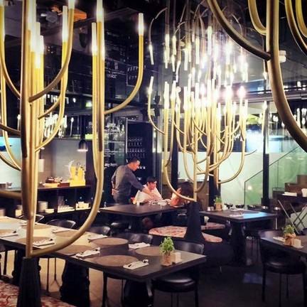 ห้องอาหาร Italics เชียงใหม่