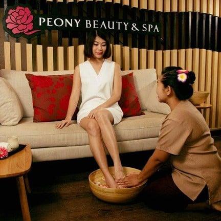 Peony Beauty & Spa