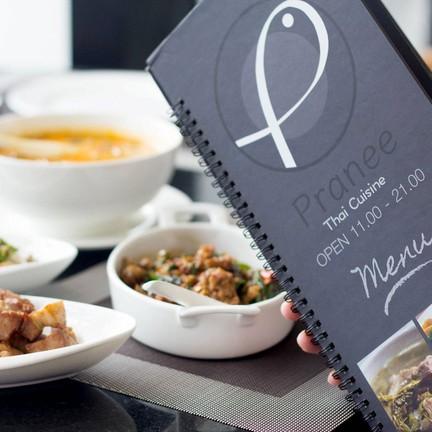 Pranee Thai Cuisine