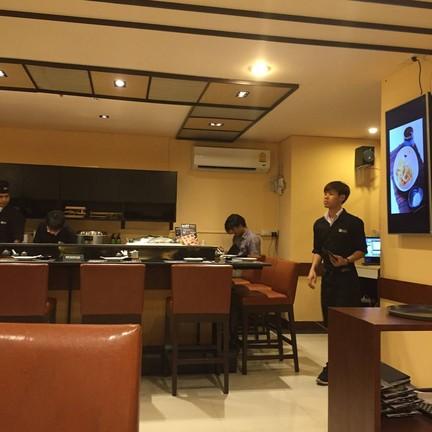 Minato Sushi Bar & Restaurant นิมมานเหมินทร์–ศิริมังคลาจารย์