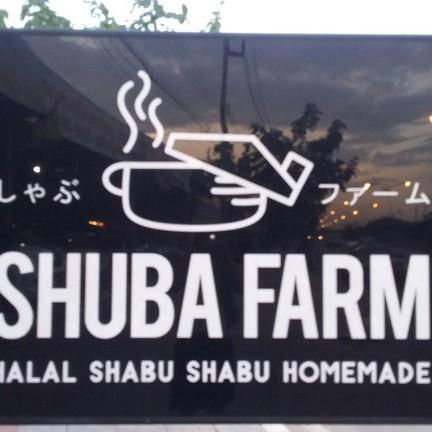 Shuba Farm (Halal Shabu Homemade)