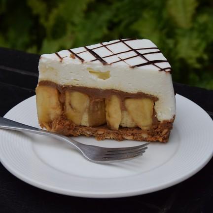 Banoffee Pie 89.-