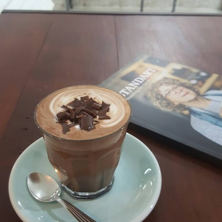 Somersault Coffee Roasters พระราม 3