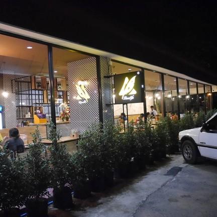 BaanYa Steak House สาขา 3 เฮอร์มิเทจ