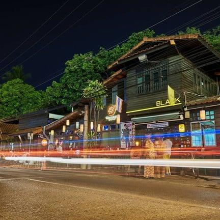 The Good View Bar And Restaurant เชียงใหม่