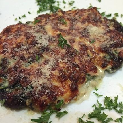 Da Mamma Italian Restaurant