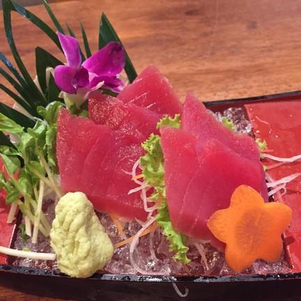 Tomodachi Japanese Restaurant