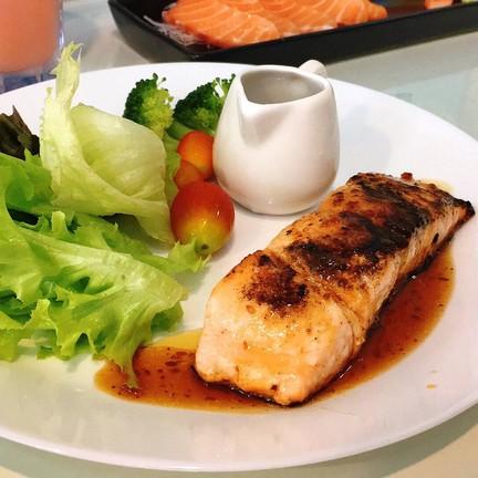 ข้าวกับปลา Food&Fish Bistro (ฮักหนมเส้น)