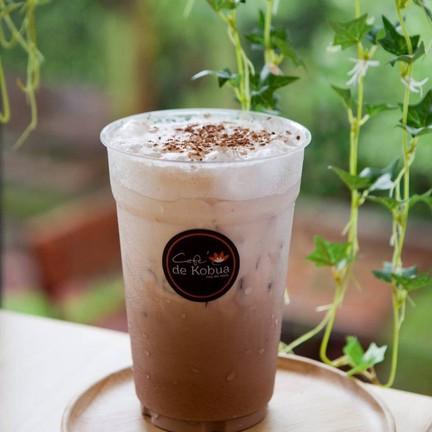 Cafe 'de Kobua