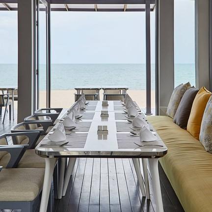 ISEA Beach Bar & Restaurant