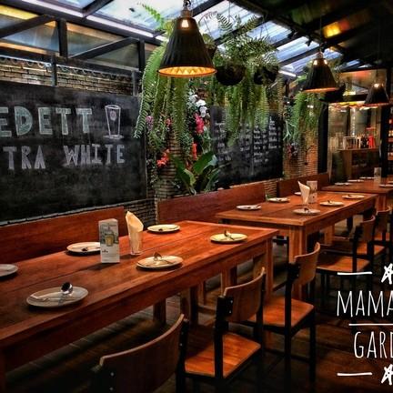 MaMaison Garden