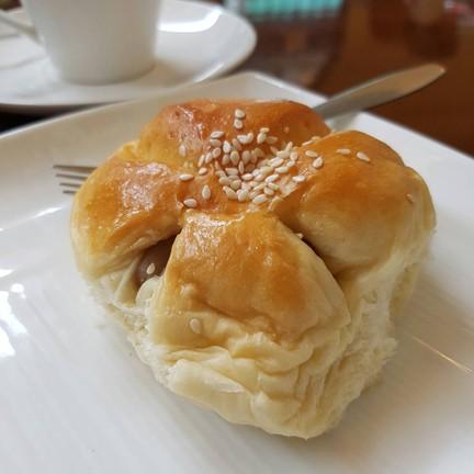 อร่อยปัง(ก็ขนมปังนิ่หน่า)ไส้แน่นมาก