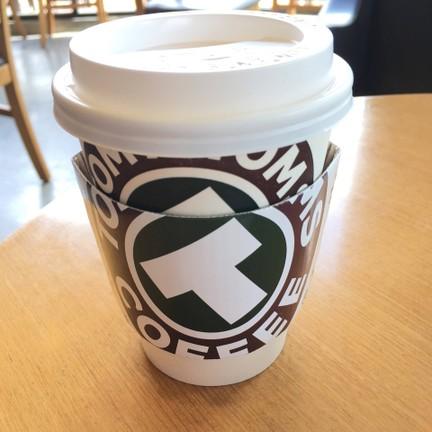 tom n toms coffee  hugzmall khonkaen