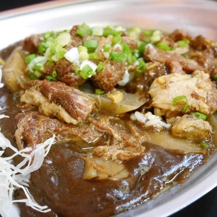 Gold Curry Bangkok สุขุมวิท 39