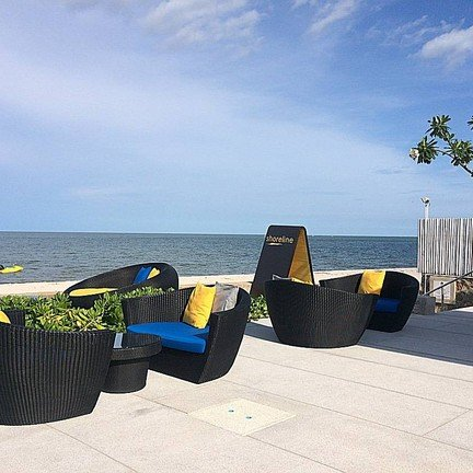 Shoreline Beach Club Amari Hua Hin