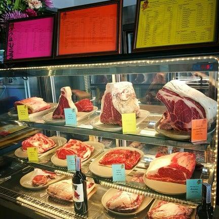 Best Country Beef Neighbor Center