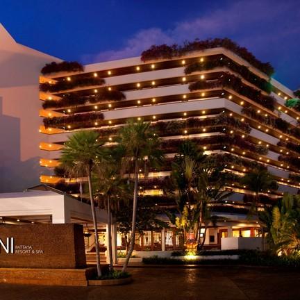 Avani Pattaya Resort