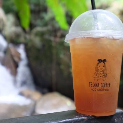 Teddu Coffee