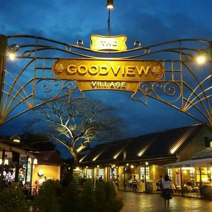 The Good View Village Restaurant & Karaoke แม่เหียะ