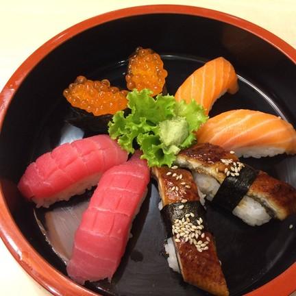 Tohkai Japanese Restaurant เดอะมอลล์โคราช
