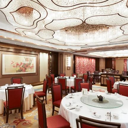 Shang Palace โรงแรมแชงกรี-ลา กรุงเทพฯ   Shangri-La Hotel, Bangkok