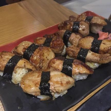 Takumi Restaurant Swissotel Le Concorde