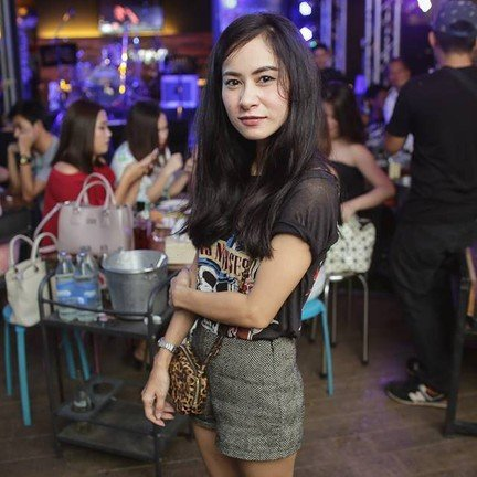Warp Bar & Bistro Star Avenue อาเขต