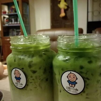 Jubu Cafe สุรสวัสดิ์แลนด์
