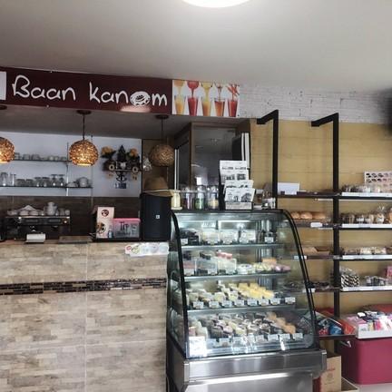Baan Kanom  ราไวย์