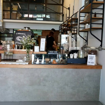 Ponganes Coffee Roasters