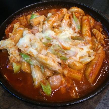 Kimju Korean Royal Cuisine Central Festival HatYai