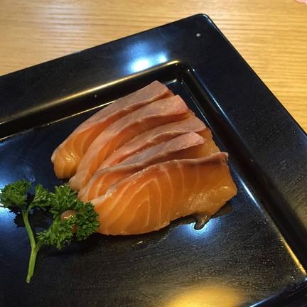 Kuma Premium Sushi Buffet