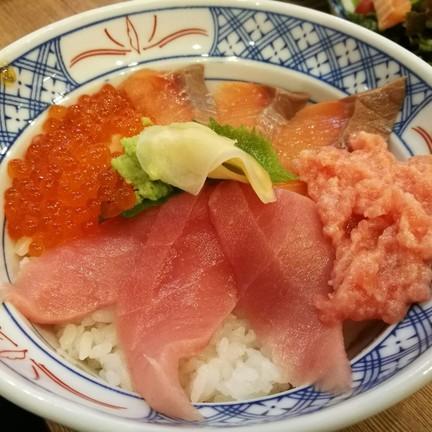 Isomaru Suisan Dotonbori