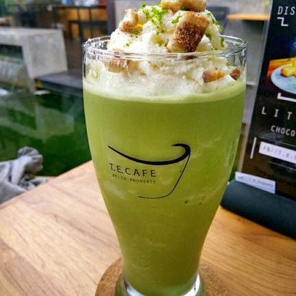 T.e.cafe