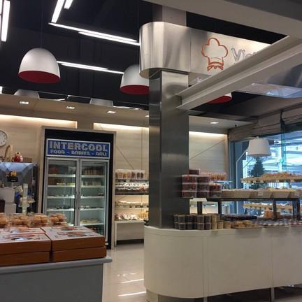 Victory Bakery โชคชัย 4