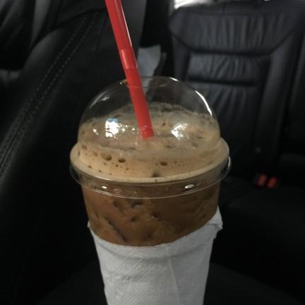 กาแฟมะพร้าว