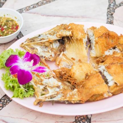 วังปลา ซีฟู๊ด