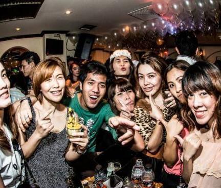 Molly Bar