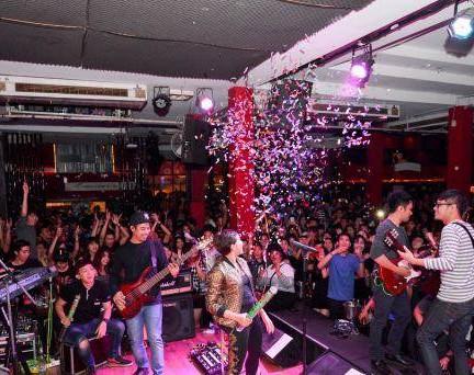 U-Bar Khon Kaen