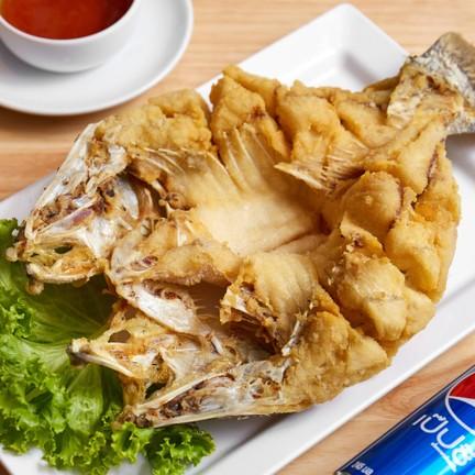 Laemcharoen Seafood เซ็นทรัล เฟสติวัล อีสต์วิลล์