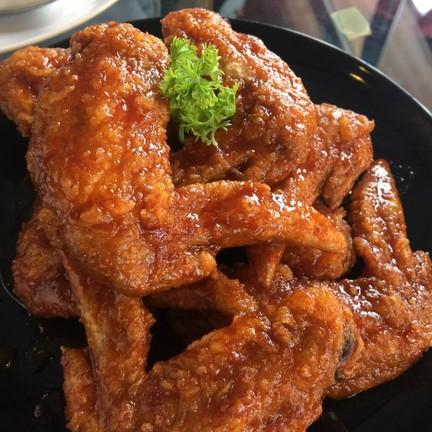 Smith Fried Chicken&steak