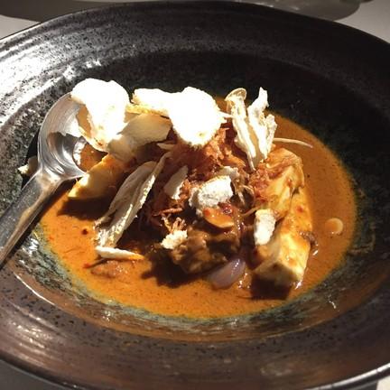 PASTE Thai Restaurant Gaysorn Village